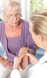 Imagen de la artritis