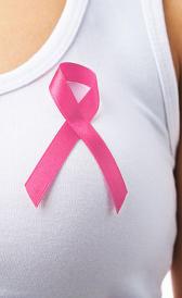 Imagen del cáncer de mama