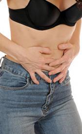 Imagen del fibroma uterino