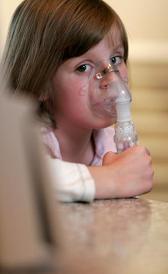 Imagen de la fibrosis quística