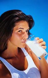 Imagen de la intolerancia a la lactosa