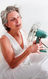 Imagen de la menopausia