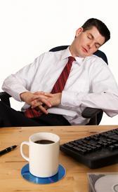 Imagen de la narcolepsia