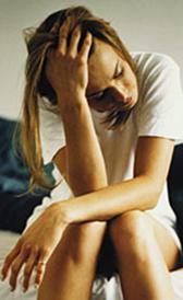 Imagen del sídrome de fatiga crónica